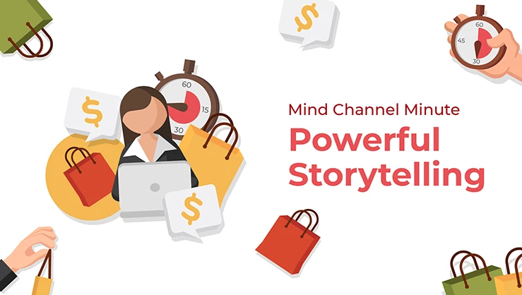mind channel micro learning experts. Increase content engagement by 50% and learning transfer by 17% using our animated courses for employees